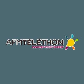 logo afm_telethon