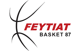 Logo feytiat_basket