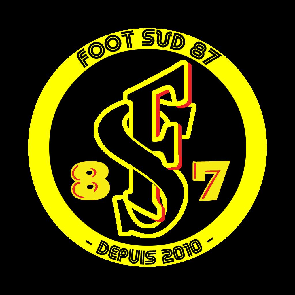 Logo foot_sud