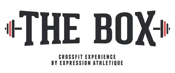 Logo the_box
