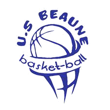 Logo us_beaune_basket