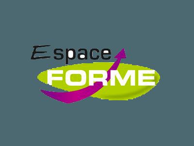 logo espace_forme