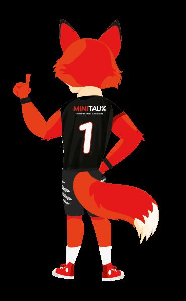 foxy minitaux