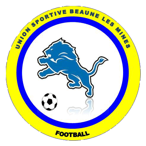 logo us_beaune_foot